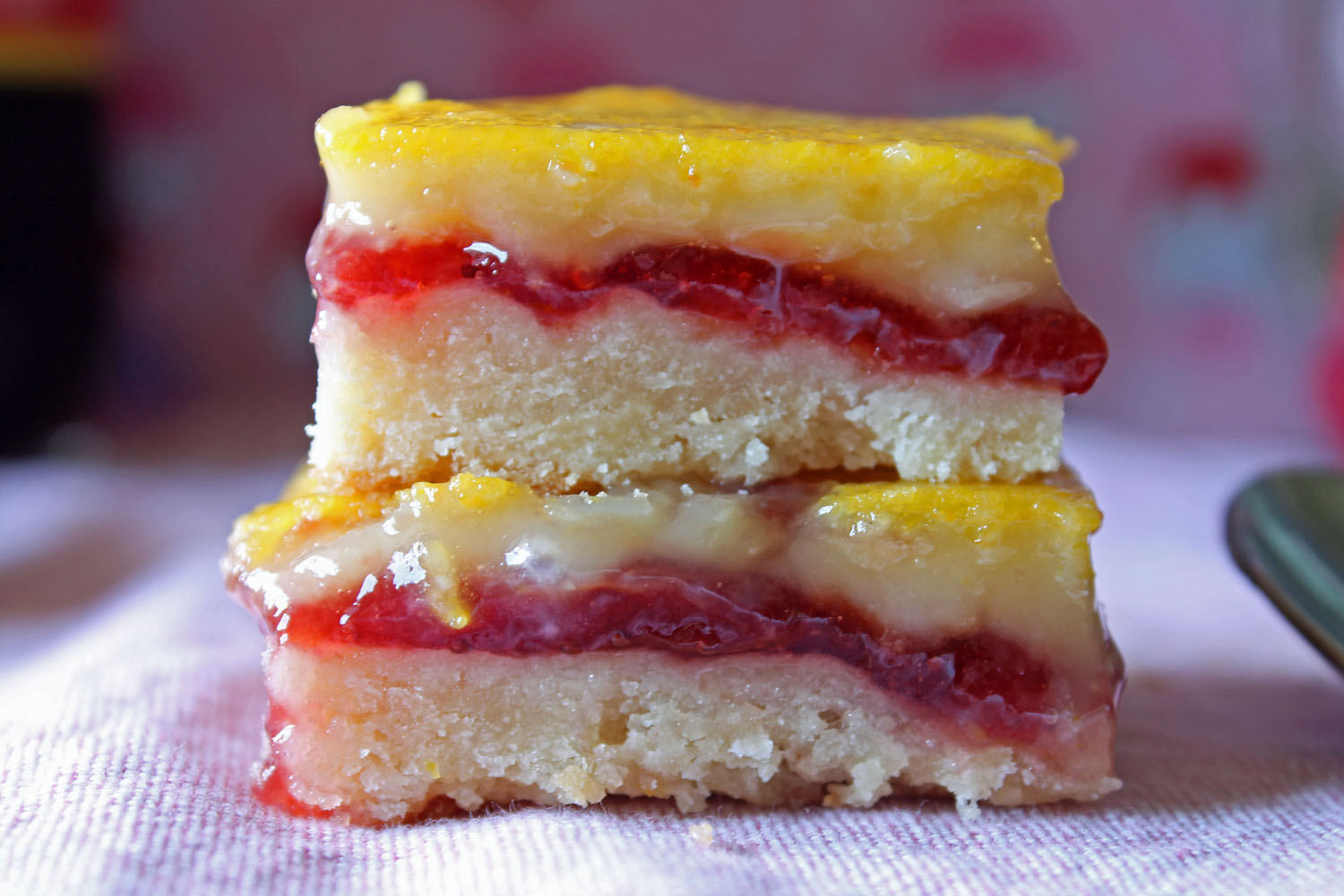 Lemon Raspberry Squares 3--040613
