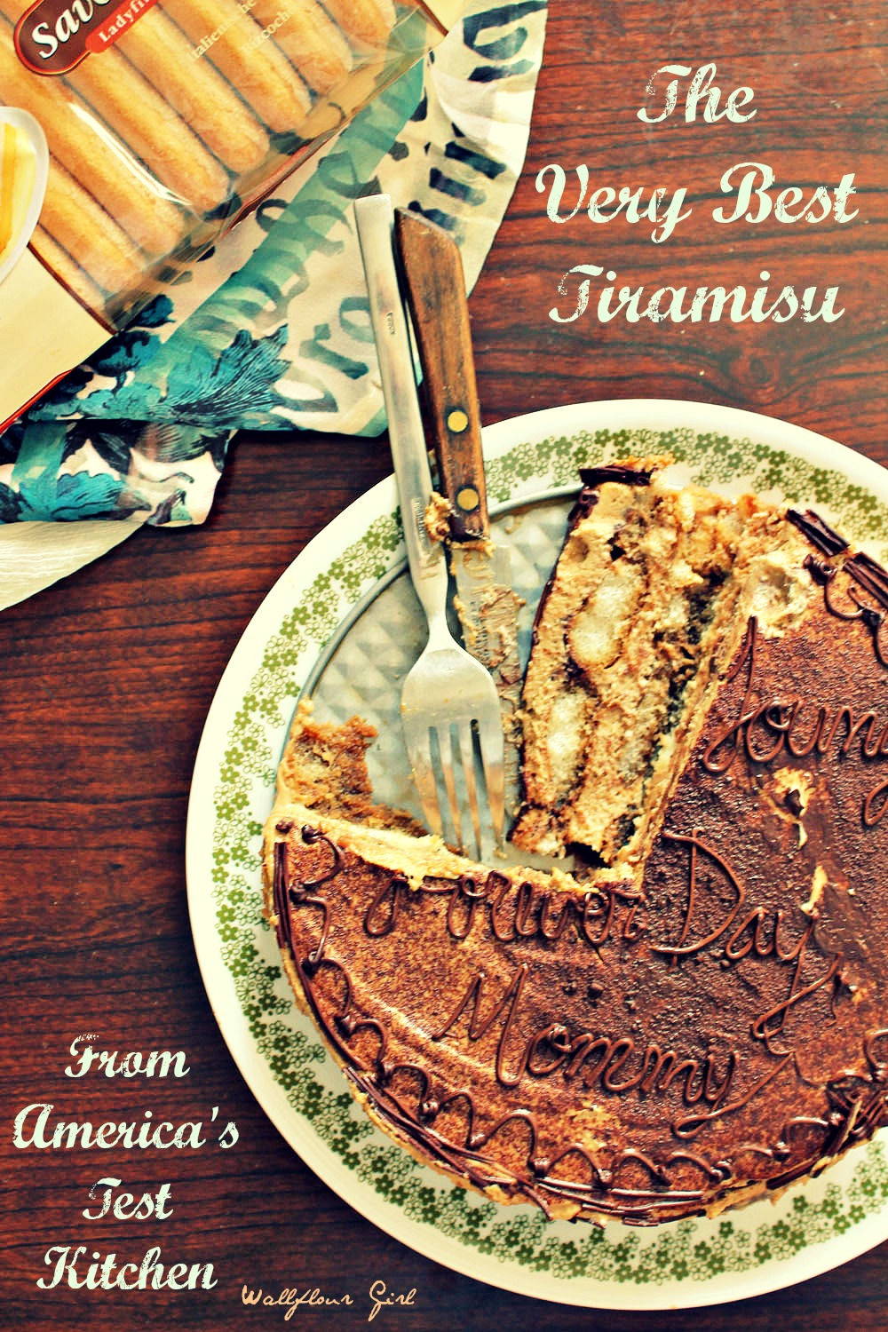 BEST Tiramisu from America's Test Kitchen 2--101913