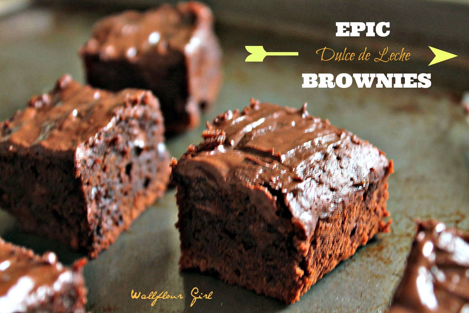 Epic Dulce De Leche Brownies 2--112913