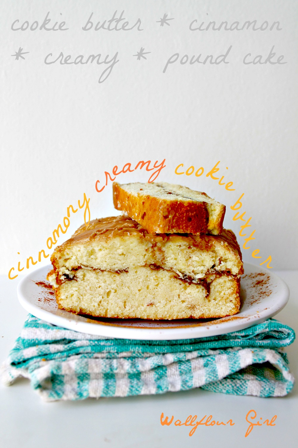 Cookie Butter Swirl Cinnamon Pound Cake 16--032614