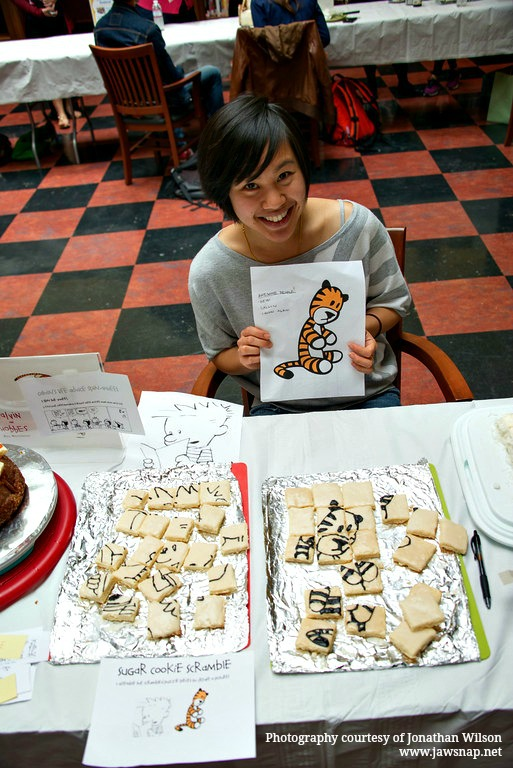 Edible Book Festival 4