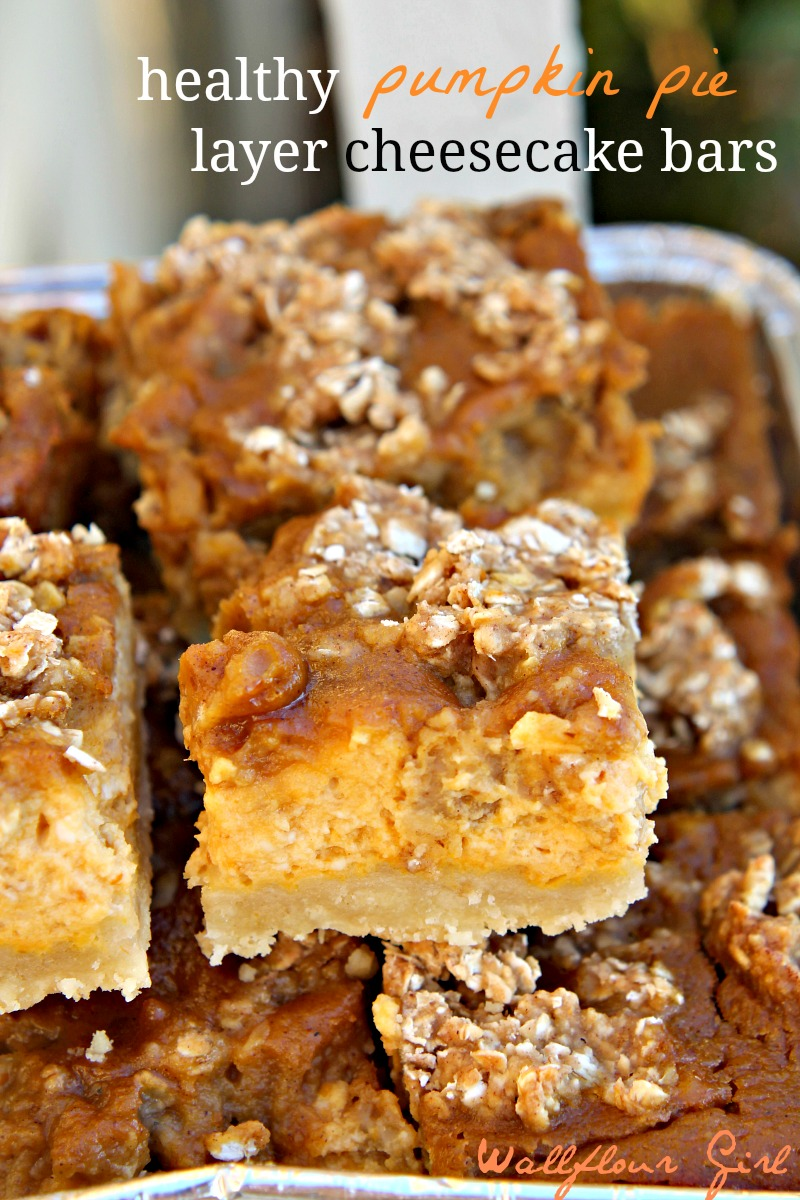 Pumpkin Pie Layer Cheesecake Bars 5--090514