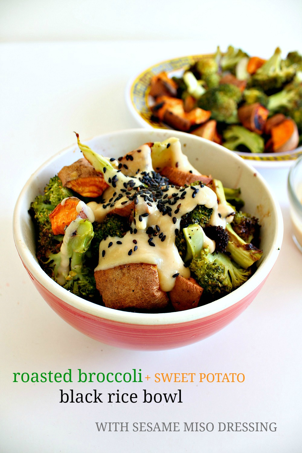 Roasted-Broccoli-and-Sweet-Potato-Black-Rice-Bowl-Sesame-Dressing 6--051215