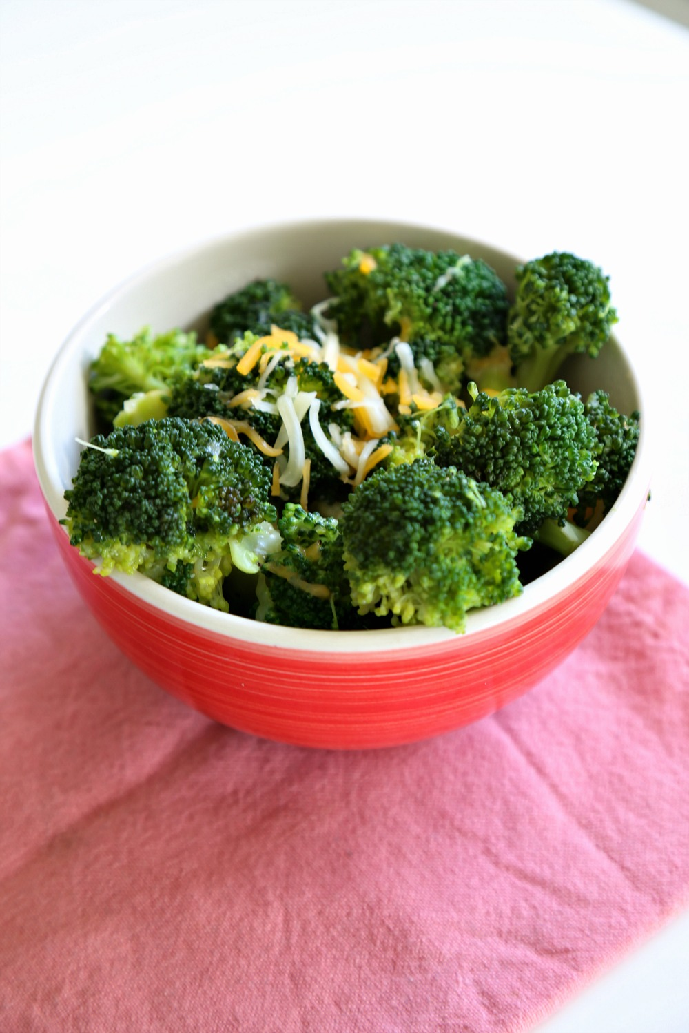 Lean Cuisine Parmesan Broccoli 2--011916