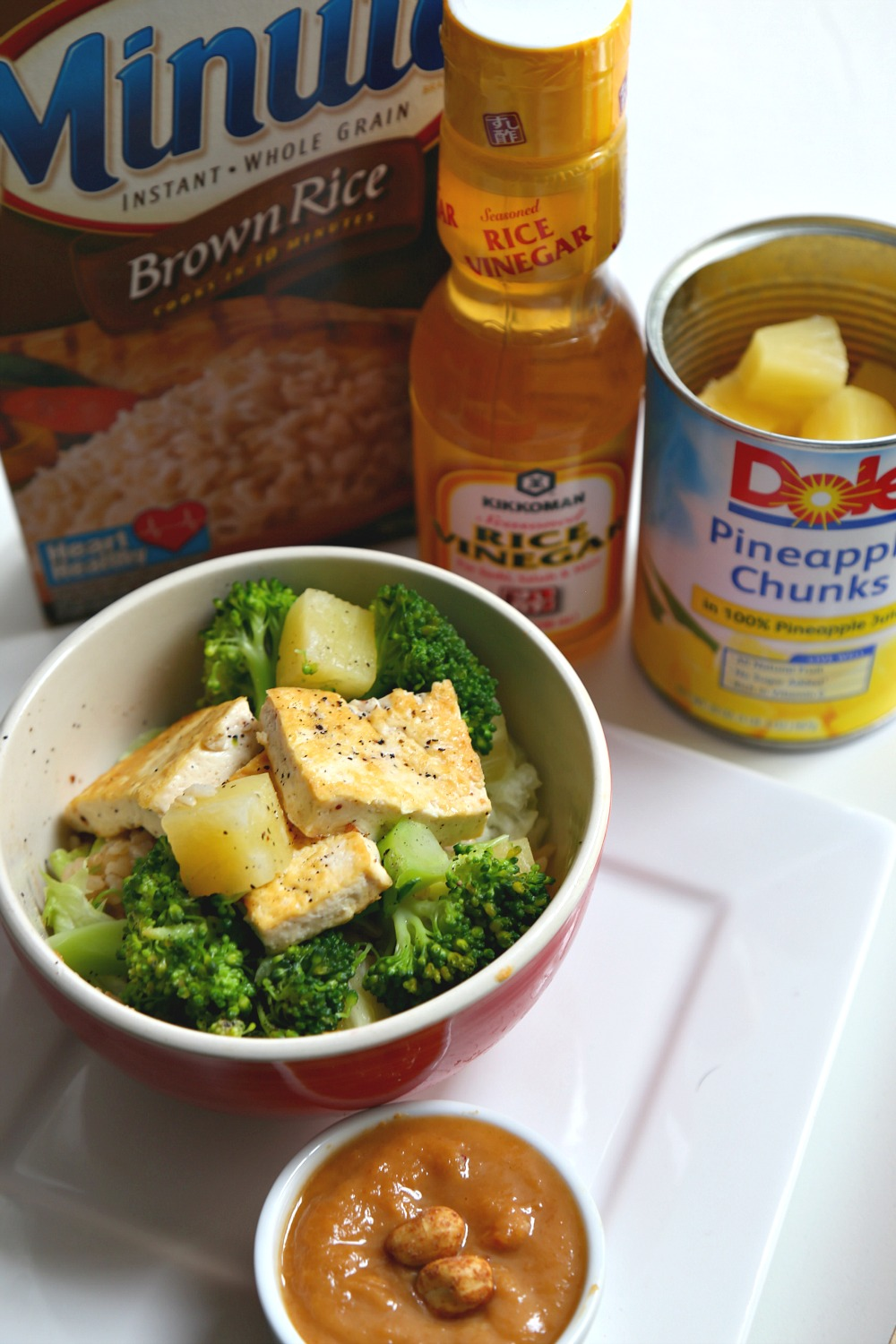 Tofu Pineapple Veggie Rice Bowl 4--020116