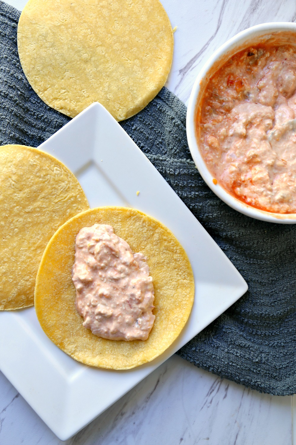 Picante Cream Cheese Dip 4--100416