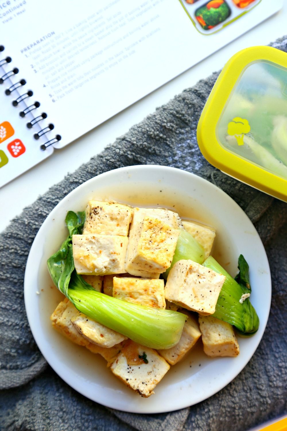 Orange-Glazed Tofu 8--022317